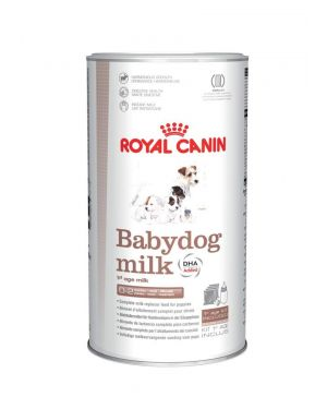 Royal Canin Babydog Milk for Puppies
