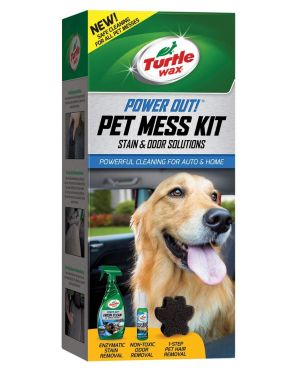 PET MESS KIT STAIN & DOOR SOLUTIONS