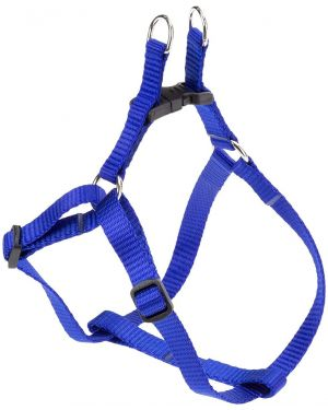ferpast Easy P small  - Harness Blue