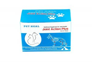 PET HEAL JOINT ACTION PLUS TABLETS