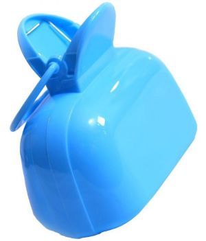 PETZ POOP SCOOPER   BLUE