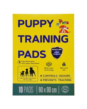 PUPPY TRAINING  PADS 60X90cm