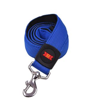 GLENAND MEASH LEASH EXTRA LARGE BLUE