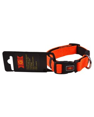 GLENAND MEASH COLLAR SMALL ORANGE