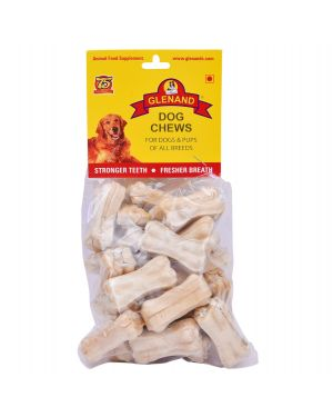 GLENAND 2INCH BONE 500GM
