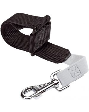Ferplast DOG TRAVEL BELT BLACK 75640017