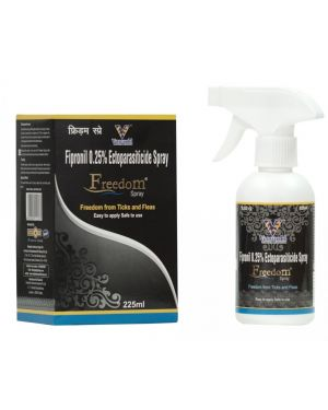 Freedom Spray - Dogs and Cats 225ML