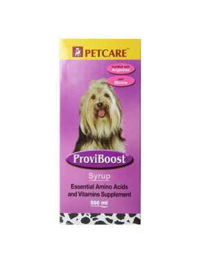 PETCARE Proviboost Supplement for Dogs