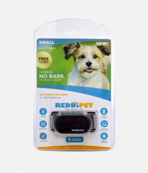 Reddipet No-Bark Collar Small