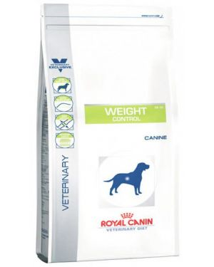 Royal Canin Veterinary Diet Dry Weight Control Dog Food 1.5 Kg