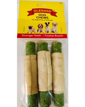 Glenand Chew Hot Dog 3 in 1 MINT 160g