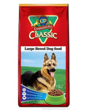 CP Classic Large Breed 15KG