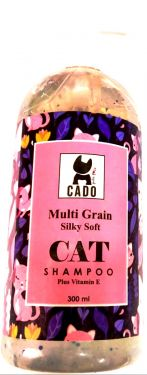 CADO CAT SHAMPOO 300ml (BUY 2 AND GET RS 100/- OFF ON MRP)