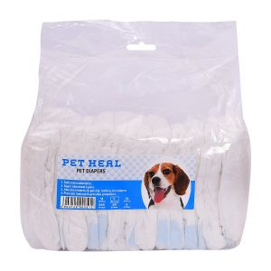 PETHEAL DOG DIAPPERS LARGE