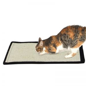 Cat Scratch Claw Pad and Sleeping Mat